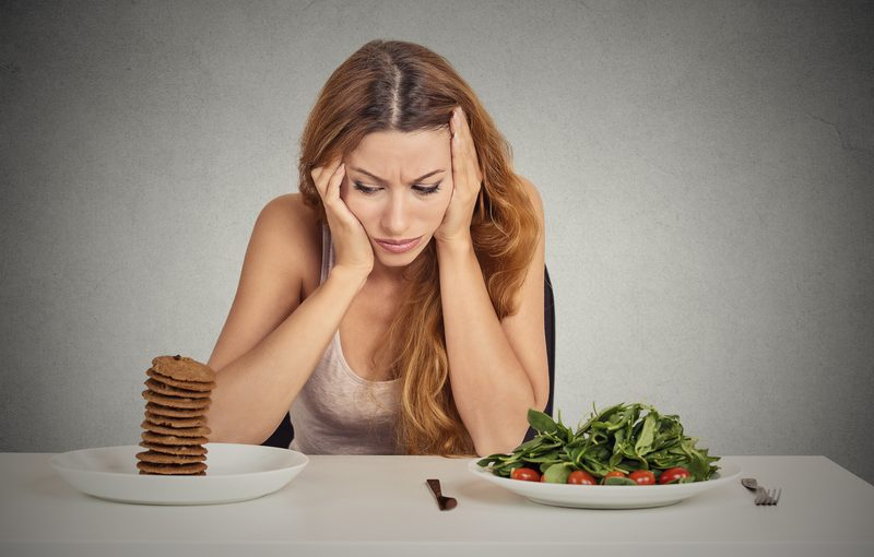 Should I cut carbs to lose weight?